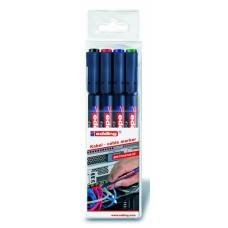 Набор маркеров для кабеля и провода E-8407