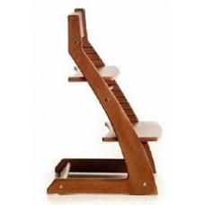 Регулируемый детский стул Kotokota (светлое дерево)