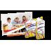 Набор фломастеров для рисования FUNTASTICS Е-15 (18 шт)