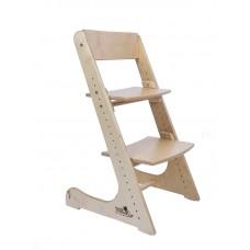 Детский растущий стул Конёк-Горбунёк (натура)