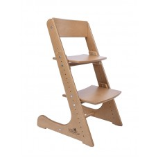 Детский растущий стул Конёк-Горбунёк (сандал)