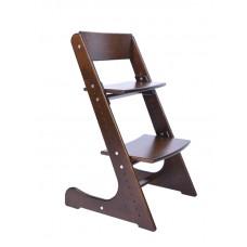 Детский растущий стул Конёк-Горбунёк (тик)