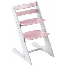 Растущий стул Конёк Комфорт (белая сакура)
