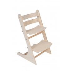 Детский регулируемый растущий стул RostOk (натура)