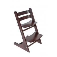 Детский регулируемый растущий стул RostOk (венге)