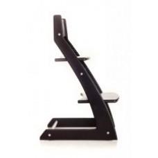 Регулируемый детский стул Kotokota (черный)