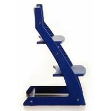 Регулируемый детский стул Kotokota (синий)