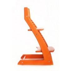 Регулируемый детский стул Kotokota  (оранжевый)