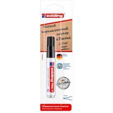 edding No. 1 перманентный маркер (блистер)