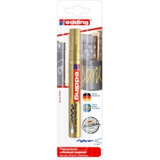 edding 750 глянцевый лаковый маркер (блистер)