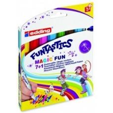 """Набор """"волшебных"""" маркеров для рисования FUNTASTICS"""