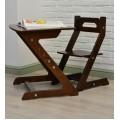 Комплект Конек Мини (столик и стульчик)