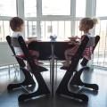 Детский растущий стул Конёк-Горбунёк