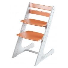 Детский растущий стул Конёк Комфорт двухцветный