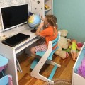 Детский стул Вырастайка 2D