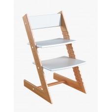 Детский стул Конёк-Горбунёк Премиум из бука (лофт)