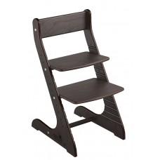 Детский растущий стул Конёк Стандарт (венге)