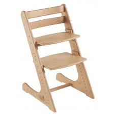 Детский растущий стул Конёк Комфорт (сандал)