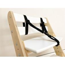 Ремни - ограничитель для малышей на растущий стул